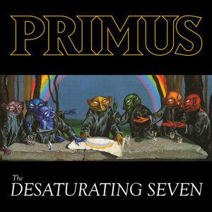 Primus (主教合唱團)