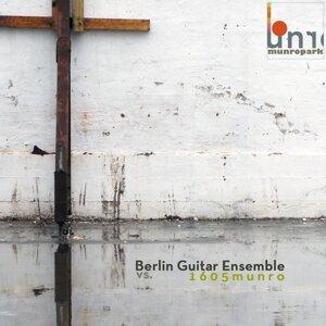 1605munro, Berlin Guitar Ensemble 歌手頭像