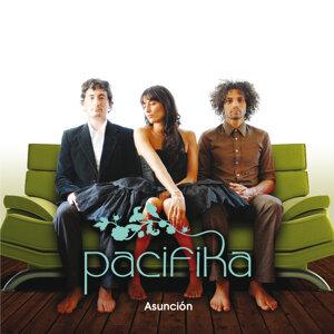 Pacifika 歌手頭像