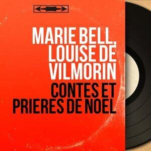 Marie Bell, Louise de Vilmorin 歌手頭像