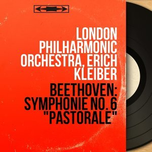 London Philharmonic Orchestra, Erich Kleiber 歌手頭像