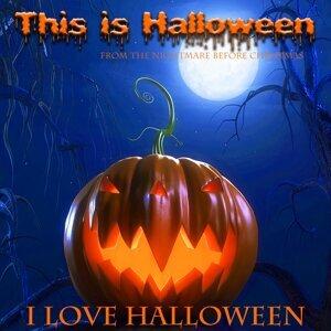 I Love Halloween 歌手頭像