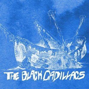 The Black Cadillacs 歌手頭像