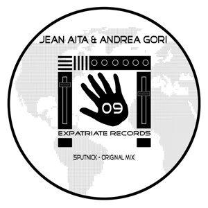 Jean Aita, Andrea Gori 歌手頭像