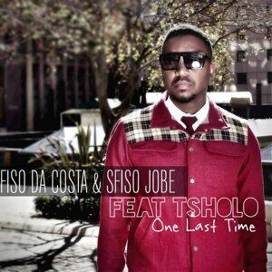 Fiso Da Costa, Sfiso Jobe 歌手頭像