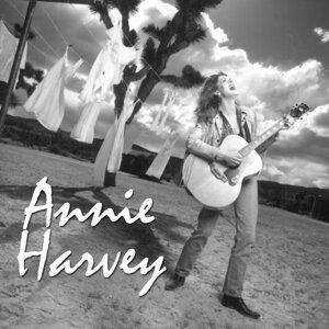 Annie Harvey 歌手頭像