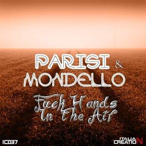Parisi, Mondello 歌手頭像