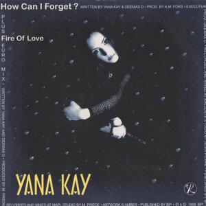 Yana Kay 歌手頭像