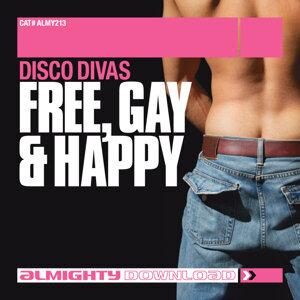 Disco Divas 歌手頭像