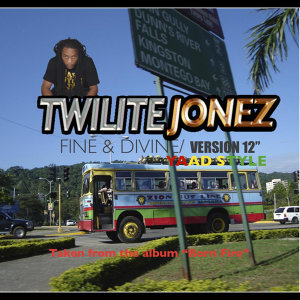 Twilite Jonez 歌手頭像