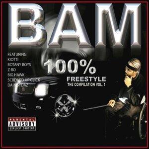 Bam 歌手頭像