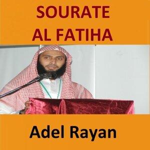 Adel Rayan 歌手頭像