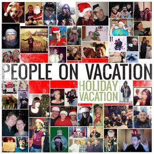 People On Vacation