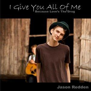 Jason Redden 歌手頭像