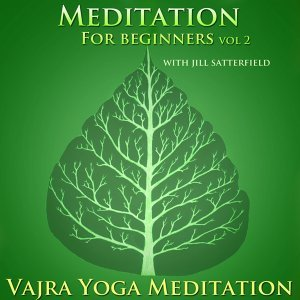 Guided Meditation with Jill Satterfield 歌手頭像