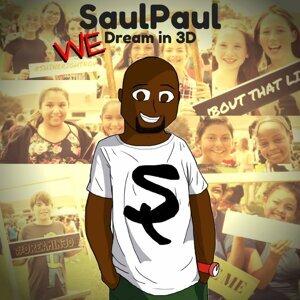 SaulPaul 歌手頭像