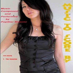 Pop Star Masumi 歌手頭像