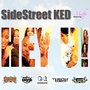 SideStreet Ked 歌手頭像