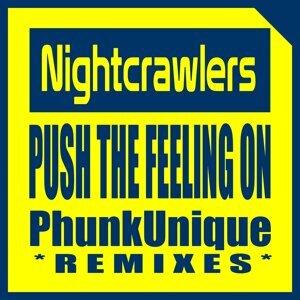 Nightcrawlers, PhunkUnique 歌手頭像