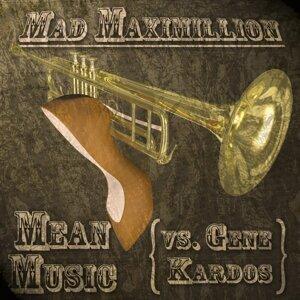Mad Maximillion 歌手頭像