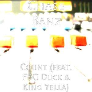 Chase Banz 歌手頭像