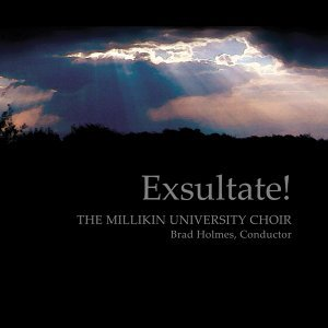 The Millikin University Choir 歌手頭像
