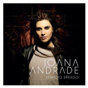Joana Andrade 歌手頭像