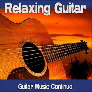 Guitar Music Continuo 歌手頭像