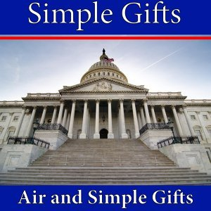 Air and Simple Gifts 歌手頭像