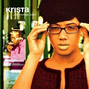 Krista 歌手頭像