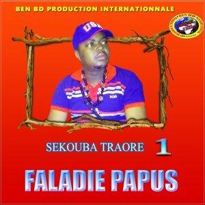 Sekouba Traoré