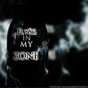FlySir 歌手頭像