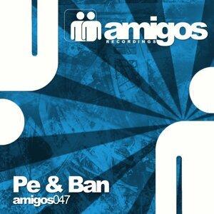 Pe & Ban 歌手頭像