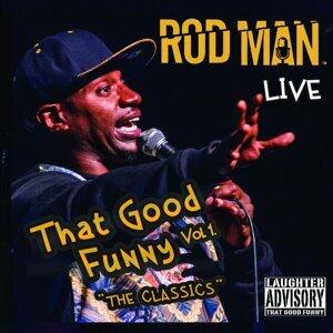 Rod Man 歌手頭像