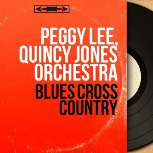 Peggy Lee, Quincy Jones Orchestra 歌手頭像