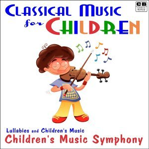 Children's Music Symphony 歌手頭像