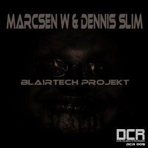 Marcsen W, Dennis Slim 歌手頭像