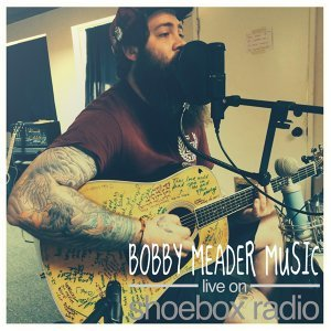 Bobby Meader Music