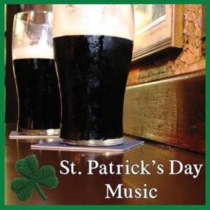 St. Patrick's Day Music Pub Crawlers 歌手頭像