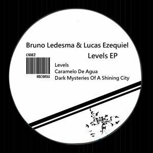 Bruno Ledesma, Lucas Ezequiel 歌手頭像