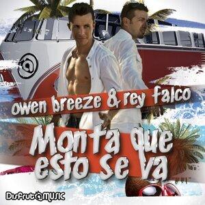 Owen Breeze, Rey Falco 歌手頭像