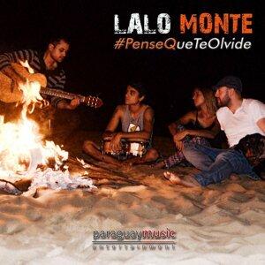 Lalo Monte 歌手頭像