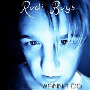 Rudi Buys 歌手頭像