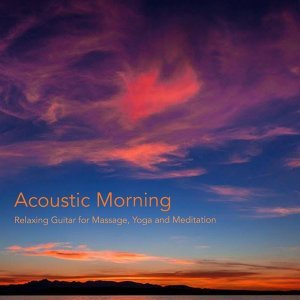 Relaxing Guitar for Massage, Yoga and Meditation 歌手頭像