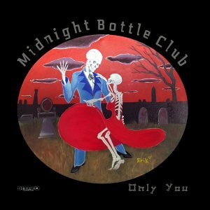 Midnight Bottle Club 歌手頭像