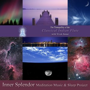 Inner Splendor Sleep Music and Relaxation Project 歌手頭像