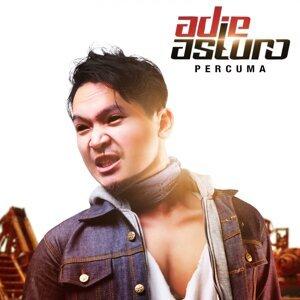 Adie Asturo 歌手頭像
