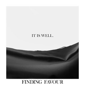 Finding Favour 歌手頭像