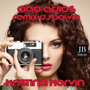 Kristina Korvin 歌手頭像