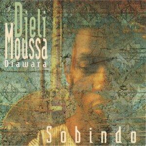 Djeli Moussa Diawara 歌手頭像